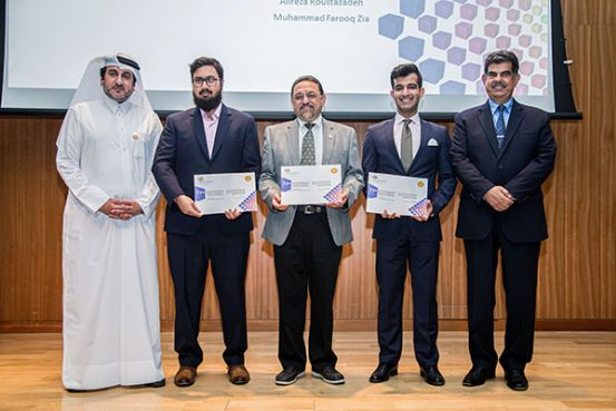 QNRF announces 54 winners in the 24th cycle of its Undergraduate Research Experience Program